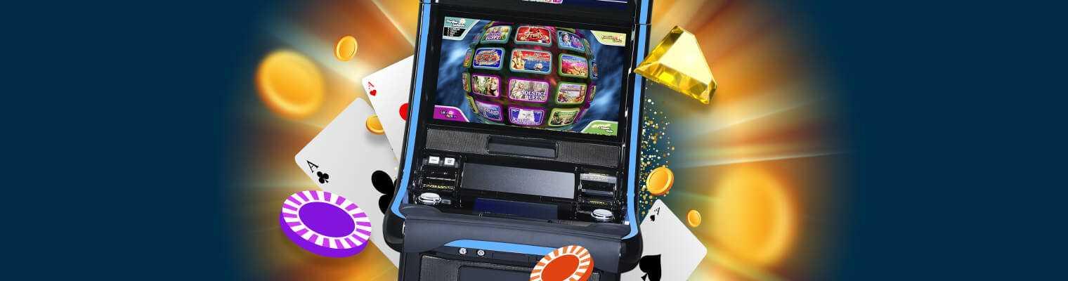 Maga gacka игровые автоматы играть косынку по 3 карты