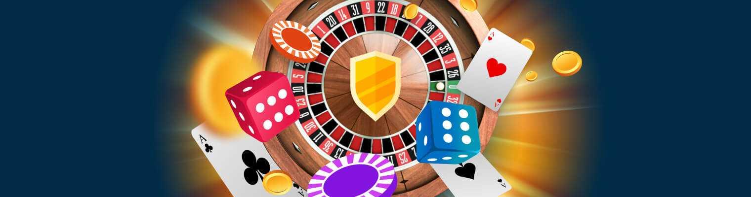 гараж казино играть